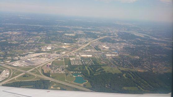 airplane blog